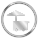 custom carts icon