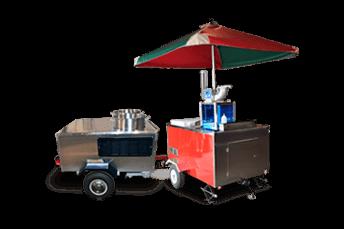 Specialty Carts
