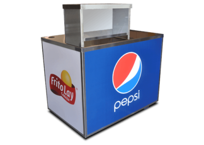 Merchandise Cart