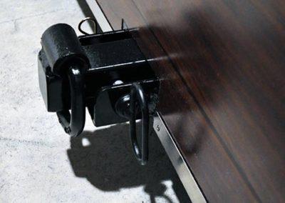 Portable Drink Cart