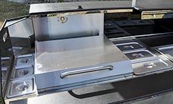 Steam Table